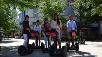Atlanta Segway Tour: Midtown Sightseeing, Atlanta, Bus & Minivan Tours