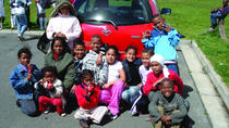 Township Tour half day mornings, Cape Town, Cultural Tours