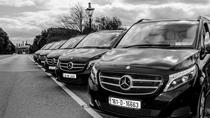 ADARE MANOR PRIVATE CHAUFFEUR TRANSFER, Dublin, Airport & Ground Transfers