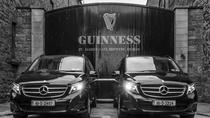 DUBLIN AIRPORT PRIVATE CHAUFFEUR SERVICE, Dublin, Airport & Ground Transfers
