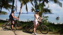 Excursion à vélo sur l'île de Yao Noi, Phuket, Bike & Mountain Bike Tours