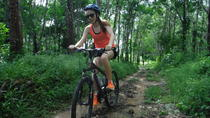 Phuket Countryside half day bike tour, Phuket, Bike & Mountain Bike Tours