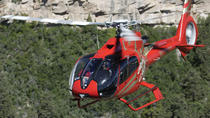 Grand Canyon Helicopter 40-Minute Flights with Optional Hummer Tour, Grand Canyon National Park,...