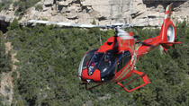 Grand Canyon Helicopter Flights with Optional Jeep Tour, Grand Canyon National Park, Helicopter ...