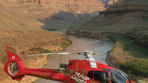 Grand Canyon Helicopter Tour from Las Vegas with Champagne Picnic