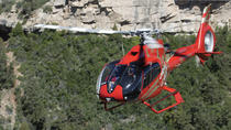 Helikopterturer i Grand Canyon med valgfri jeeptur, Grand Canyon National Park