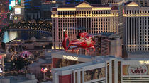 Jack of Lights: Aerial Tour of the Las Vegas Strip, Las Vegas, Night Tours