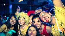 Manila PubCrawl, Manila, Bar, Club & Pub Tours