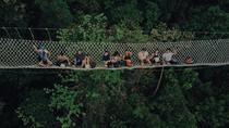 Masungi Georeserve Shared Trail, Manila, Hiking & Camping