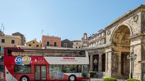 CORFU OLD TOWN (Unesco Monument) City Tour, Corfu, Cultural Tours