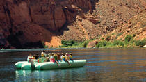 Excursion d'une journée en Arizona : canyon Antelope, lac Powell et canyon Glen avec rafting en ...