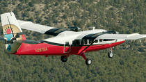 Grand Canyon Landmarks Tour by Airplane with Optional Hummer, Grand Canyon National Park, 4WD, ATV...