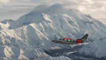 Denali Peak Flug, Denali National Park, Air Tours