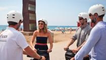 Barcelona 90-Minute Guided Segway Tour, Barcelona, City Tours