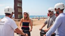 Barcelona 90-minutes Guided Segway Tour, Barcelona, Walking Tours
