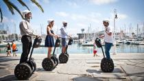 Barcelona Segway Tour: Barri Gòtic and La Barceloneta, Barcelona, Sailing Trips