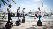 Barcelona Segway Tour, Barcelona, Private Sightseeing Tours