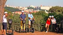 Madrid 90-minute Guided Segway Tour, Madrid, City Tours