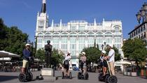 Madrid Highlights Guided Segway Tour, Madrid, null