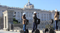 Madrid Segway City Tour, Madrid, Food Tours