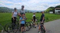 Hida Countryside Bike Tour, Takayama, Bike & Mountain Bike Tours