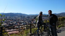 Takayama City Bike Tour, Takayama, Bike & Mountain Bike Tours