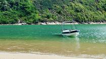 Boat Tour to Beaches and Islands, Paraty, Ports of Call Tours