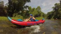 Inflatable white water kayak, Paraty, Kayaking & Canoeing