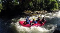 White Water Rafting - Mambucaba River, Paraty, White Water Rafting