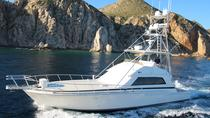 Cabo San Lucas - Fishing Charter - 60 Foot Bertram - Blue Sea, Los Cabos, Fishing Charters & Tours
