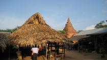 A picnic in Minnanthu, Bagan, Day Trips