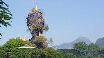Adventure Trip to Mon and Kayin State, Yangon, 4WD, ATV & Off-Road Tours