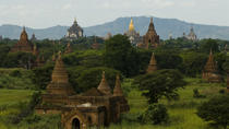 Authentic Bagan Tour with evening Horse Cart ride, Bagan, Day Trips