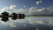 Excursion d'une journée sur le lac Inle, Inle Lake, Full-day Tours