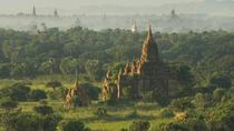 Hidden Bagan, Bagan, Day Trips
