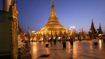 Myanmar at a Glance, Yangon, Multi-day Tours