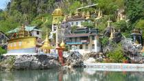 Southern Myanmar Discovery Tour, Yangon, Multi-day Tours