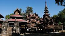 Spiritual Mount Popa & Ancient Salay, Bagan, Day Trips