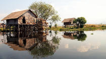The ruins of Indein with local experience, Inle Lake, Day Trips