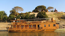 The scenic way by bus and private boat from Mandalay to Bagan, Mandalay, Day Trips
