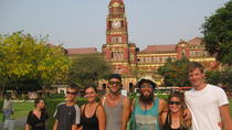 Yangon Morning Walks, Yangon, City Tours