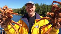 Bering Sea Crab Fisherman's Tour from Ketchikan, Ketchikan, Fishing Charters & Tours