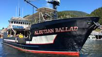 Bering Sea Crab Fisherman's Tour from Ketchikan, Ketchikan, null