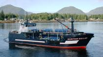 Ketchikan Shore Excursion: Bering Sea Crab Fisherman's Tour, Ketchikan, Fishing Charters & Tours