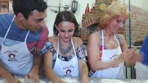 Pizza Kochkurs, Taormina, Cooking Classes