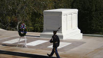 Arlington Cemetery and DC Highlights Tour, Washington DC, Hop-on Hop-off Tours