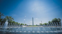 DC City Tour by Bus with Reserved Monument Entry and Lunch, Washington DC