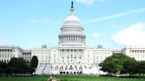Deluxe Half Day Tour of DC with Reserved US Capitol Entry, Washington DC, Skip-the-Line Tours