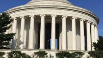 Private Half Day Narrated Washington DC Tour, Washington DC, Half-day Tours