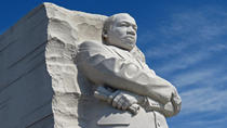Small Group African American Half Day History Tour, Washington DC, Historical & Heritage Tours